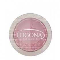 COLORETE 01 PINK + ROSE LOGONA