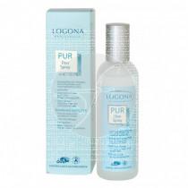 Desodorante Spray Free pieles sensibles Vegan Logona