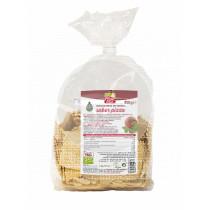 Mini Crackers De Espelta sabor Pizza La Finestra