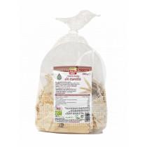 Mini Crackers De Espelta 250Gr La Finestra