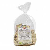 Mini Crackers De Trigo con Romero Eco 250Grs La Finestra