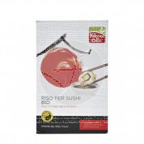 Arroz Para Sushi Bio 500Gr La Finestra