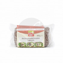Pan de Trigo Germinado Eco La Finestra