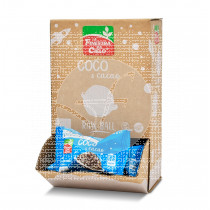 Energy Ball Coco y Cacao Bio Raw 25Gr La Finestra