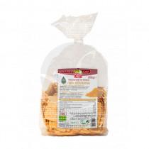 Mini Crackers De Espelta con Cúrcuma y Pimienta 250Gr La Finestra