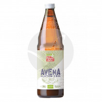 Bebida Vegetal de Avena Sin Gluten Bio  La Finestra Sul Cielo