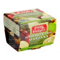 Compota de Manzana sin Azúcar Espiga Bio