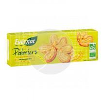 Galletas Palmeritas Evernat