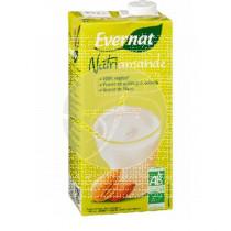 Bebida vegetal de almedra 1l bio Evernat
