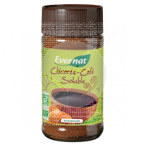 Cafe Cereales 100Gr Evernat