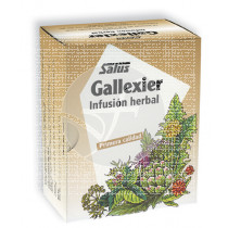 GALLEXIER INFUSION SALUS