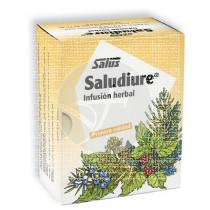 SALUDIURE INFUSION SALUS