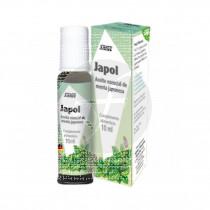 Japol Aceite Esencial De menta Japonesa gotas Salus
