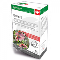 Echinol capsulas Dr Dunner Salus