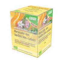 INFUSION BACH RESCATE SALUS