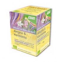 BACH INFUSION ALEGRIA Y ARMONIA SALUS
