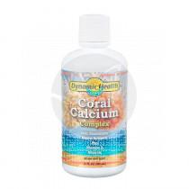 Coral Calcio Liquido 946ml Dyn Dynamic Health