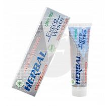 Dentifrico Herbal Extra White 100ml Natura House