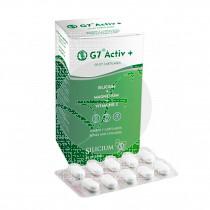 Silicium G7 active plus 60 cápsulas Silicium