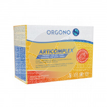 Articomplex sobres Orgono Silicium España