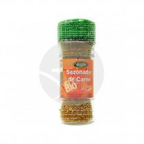 Sazonador de Carne Bio 45gr Artemis