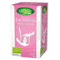 Tisana Lactancia Bio Artemis