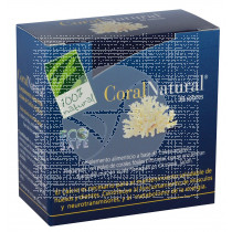 Coral Natural 30 sobres ynsadiet 100% Natural