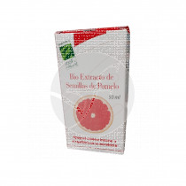 Bio Extracto De Pomelo 50ml 100% Natural