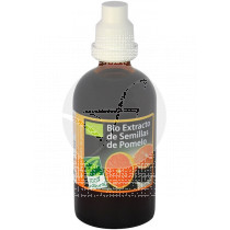 EXTRACTO SEMILLAS DE POMELO BIO 100% NATURAL