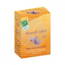 Mentalconfort 60 capsulas 100% Natural