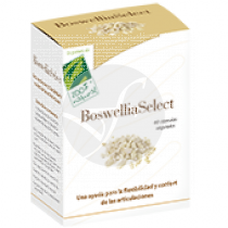 BOSWELLIA SELECT 100% NATURAL