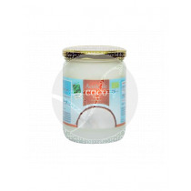 ACEITE DE COCO VIRGEN ECO 100% NATURAL