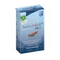 Aceite De Krill Nko 40 capsulas 100% Natural