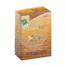 Curcufit 30 capsulas 100% natural