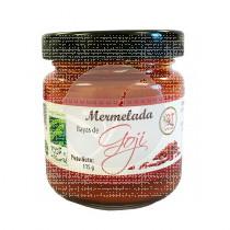 Mermelada De Bayas De Goji 115Gr 100% Natural