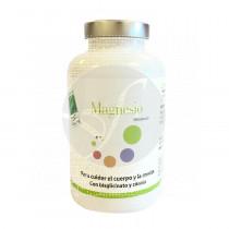 Magnesio 90 capsulas 100% Natural