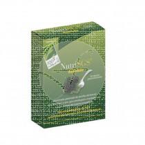 Nutrisgs Activado con concentrado De Brocoli 30 capsulas 100% Natural