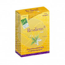 Resiliens Cold capsulas Vegetales 100% Natural
