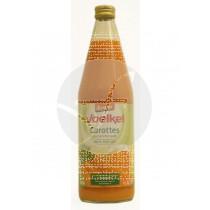 Zumo Zanahoria Bio Voelkel