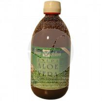 Pulpa Aloe Vera 100% 500ml Fleuraloe