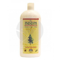 Leche Hidratante corporal Neem Trabe