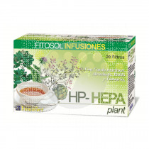 Infusion Hp-Hepa Plant Fitosol