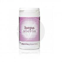 HEPASTEVIA 50 CAPSULAS STEVIA PHARMA