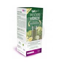 PoDer verde Jarabe Detox ADelgazar Biform Dietisa