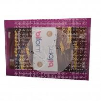 Barritas Crujientes Choco Negro sin gluten Biform Dietisa