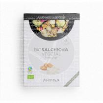 Salchicha Seitan Tofu Eco 200Gr Ahimsa