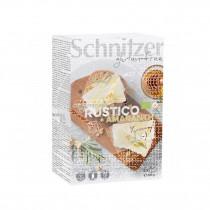 Pan De MolDe Rústico con Amaranto sin gluten Schnitzer
