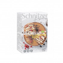 Pan De MolDe con Semillas De Girasol sin gluten Bio Schnitzer