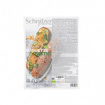 Pan Baguette Rústico sin gluten Schnitzer