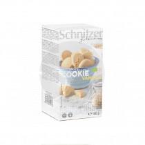Galletas cookie vainilla sin gluten Eco 150gr. Schnitzer
